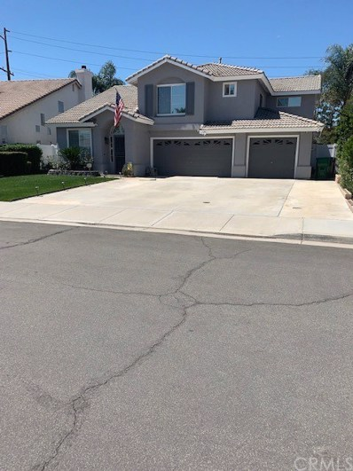 39471 Bainbridge Circle, Murrieta, CA 92563 - MLS#: SW21093945