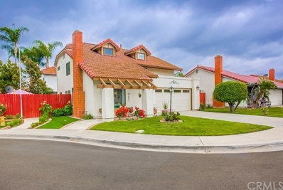 258 Hyacinth Way, Oceanside, CA 92057 - MLS#: SW21095268