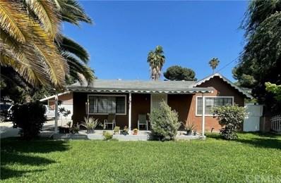 2167 S Hewitt Street, San Jacinto, CA 92583 - MLS#: SW21095297