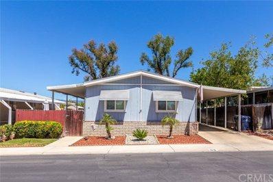 1721 E Colton Ave. UNIT 33, Redlands, CA 92374 - MLS#: SW21095600