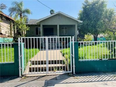 742 Earlham Street, Pasadena, CA 91101 - MLS#: SW21095614