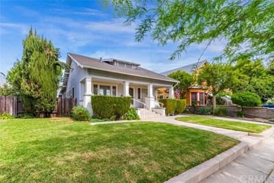 2102 Johnston Street, Lincoln Heights, CA 90031 - MLS#: SW21096148