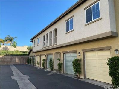 26490 Arboretum Way UNIT 1408, Murrieta, CA 92563 - MLS#: SW21097623