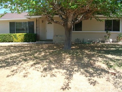 27042 Ramona Vista Street, Hemet, CA 92544 - MLS#: SW21099059