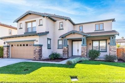 4286 Lakefall Court, Riverside, CA 92505 - MLS#: SW21099832