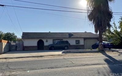 26778 Girard Street, Hemet, CA 92544 - MLS#: SW21101494
