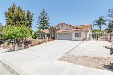 6728 Carobwood Way, Riverside, CA 92506 - MLS#: SW21102638
