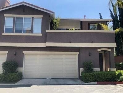 39939 Millbrook Way UNIT C, Murrieta, CA 92563 - MLS#: SW21105734