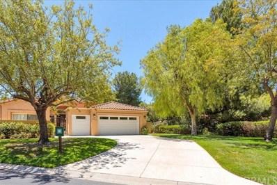 38011 Cherrywood Drive, Murrieta, CA 92562 - MLS#: SW21106355