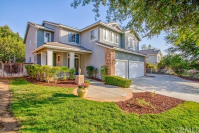 6932 Harvest Lane, Riverside, CA 92506 - MLS#: SW21112952