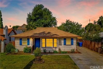 6323 Palm Avenue, Riverside, CA 92506 - MLS#: SW21113247