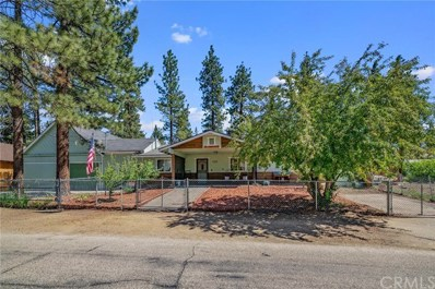 228 E Country Club Boulevard, Big Bear, CA 92314 - MLS#: SW21116490