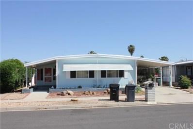 1550 San Vicente Drive, Hemet, CA 92543 - MLS#: SW21117864
