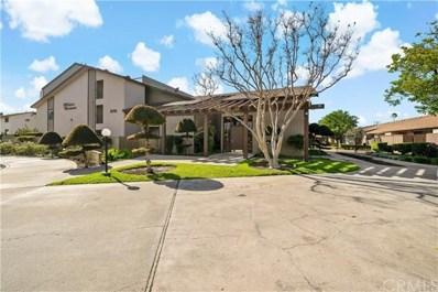 278 N Wilshire Avenue UNIT B22, Anaheim, CA 92801 - MLS#: SW21122846