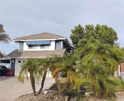 29082 Palm View Street, Lake Elsinore, CA 92530 - MLS#: SW21123147