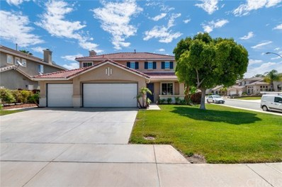8942 Stony Brook Circle, Riverside, CA 92508 - MLS#: SW21123540