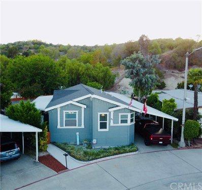 3745 Valley Boulevard UNIT 45, Walnut, CA 91789 - MLS#: SW21125989