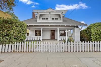 2614 4th Street, Santa Monica, CA 90405 - MLS#: SW21129237
