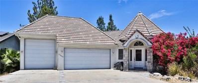 22480 Village Way Drive, Canyon Lake, CA 92587 - MLS#: SW21129545