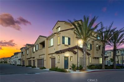 1427 Santa Victoria Road UNIT 6, Chula Vista, CA 91913 - MLS#: SW21132665