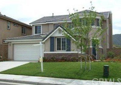 37631 Botanica Place, Murrieta, CA 92562 - MLS#: SW21133454