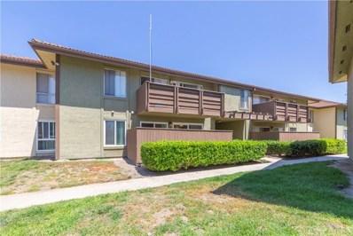 615 Fredricks Avenue UNIT 175, Oceanside, CA 92058 - MLS#: SW21136111