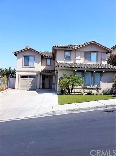2130 Crystal Clear Drive, Spring Valley, CA 91978 - MLS#: SW21142998