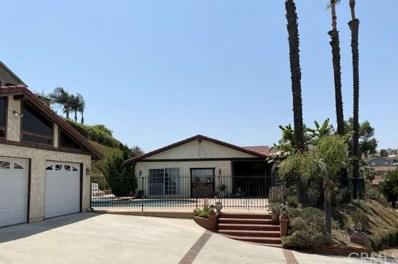 14189 Harvey Lane, Riverside, CA 92503 - MLS#: SW21143211