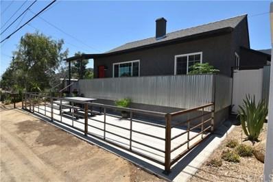 19647 Grand Avenue, Lake Elsinore, CA 92530 - MLS#: SW21143793