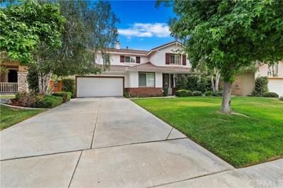 31461 Culbertson Lane, Temecula, CA 92591 - MLS#: SW21144219