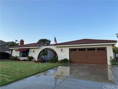 5355 College Avenue, Riverside, CA 92505 - MLS#: SW21144615