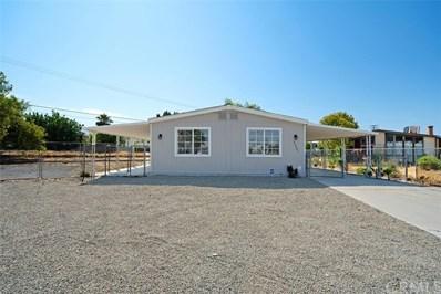 43481 Dessie Way, Hemet, CA 92544 - MLS#: SW21144844