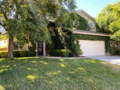 25972 Schafer Drive, Murrieta, CA 92563 - MLS#: SW21145925