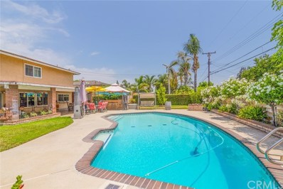 1552 Copper Lantern Drive, Hacienda Hts, CA 91745 - MLS#: SW21146157