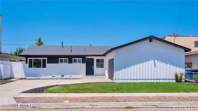 4656 Pocahontas Avenue, San Diego, CA 92117 - MLS#: SW21146258