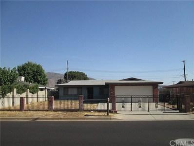 2156 W Monroe Street, Banning, CA 92220 - MLS#: SW21150136