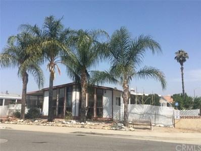 311 Potrero Street, San Jacinto, CA 92582 - MLS#: SW21151787