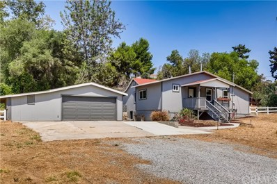 2909 Overland Trail, Fallbrook, CA 92028 - MLS#: SW21152241