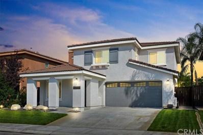 40595 Heyerdahl Avenue, Murrieta, CA 92563 - MLS#: SW21152472