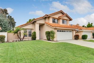 30593 Willow Village Drive, Menifee, CA 92584 - MLS#: SW21152589