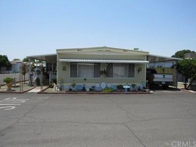 880 N Lake Street UNIT 97, Hemet, CA 92544 - MLS#: SW21152974