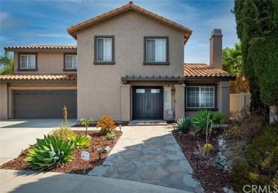 1220 Shay Place, Escondido, CA 92026 - MLS#: SW21153213