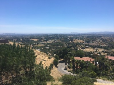 3315 Red Mountain Heights Drive, Fallbrook, CA 92028 - MLS#: SW21153257
