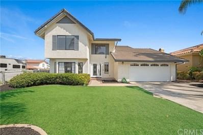30370 Sparkle Drive, Canyon Lake, CA 92587 - MLS#: SW21155520
