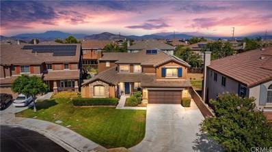 36856 Quasar Place, Murrieta, CA 92563 - MLS#: SW21156454