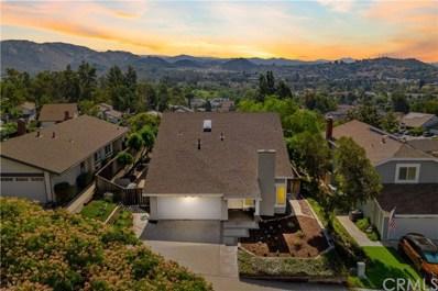 2356 Lochridge Place, Escondido, CA 92026 - MLS#: SW21157900