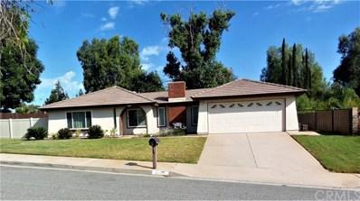 2488 Emerson Drive, Corona, CA 92882 - MLS#: SW21159592