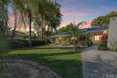 938 Buena Rosa Court, Fallbrook, CA 92028 - MLS#: SW21159795