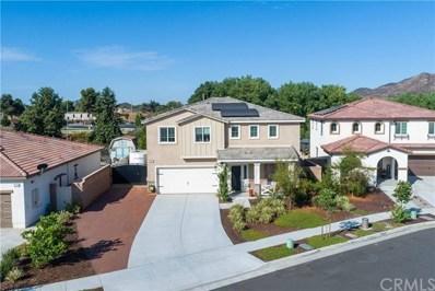 28687 Ivy Springs Way, Murrieta, CA 92563 - MLS#: SW21160654