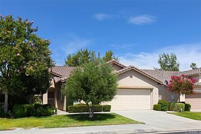 29434 Warmsprings Drive, Menifee, CA 92584 - MLS#: SW21161287